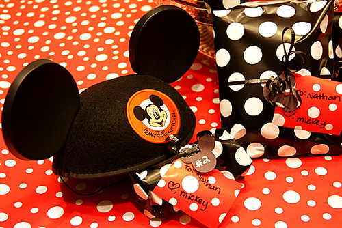 Mickey-side