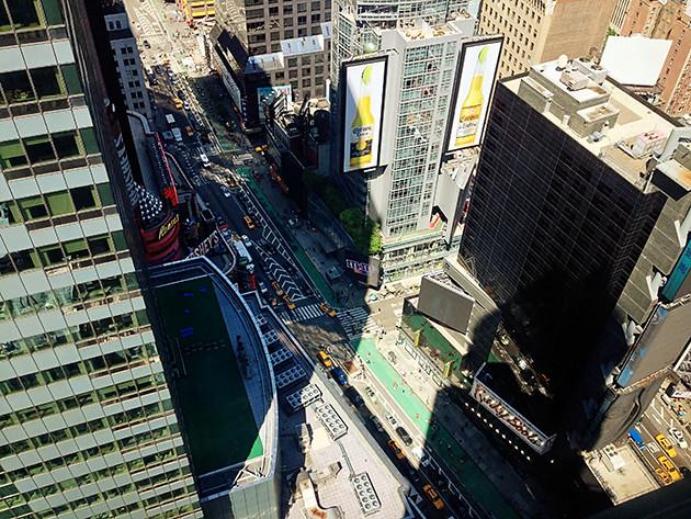 W Times Square