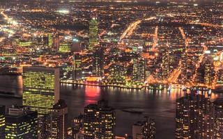 NYC & Lights