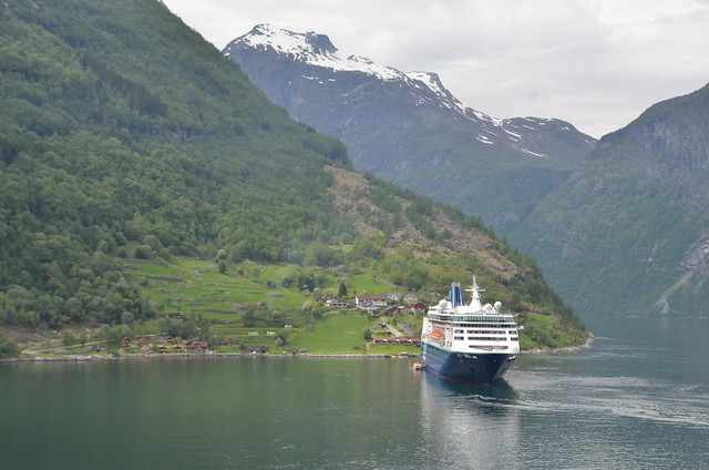 Cruising Norway (11) by eGuide Travel, on Flickr