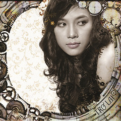 Mỹ Tâm – Trở Lại (2008) (MP3 + iTunes Plus AAC M4A) [Album]
