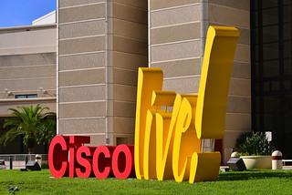 Cisco Live 2013 Orlando
