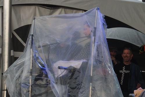 Camera Obscura at Ottawa Bluesfest 2013