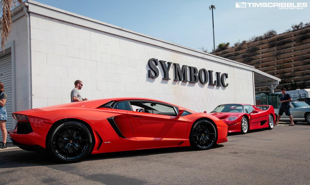 Symbolic Motors Open House Rainmagic 39 S Blog