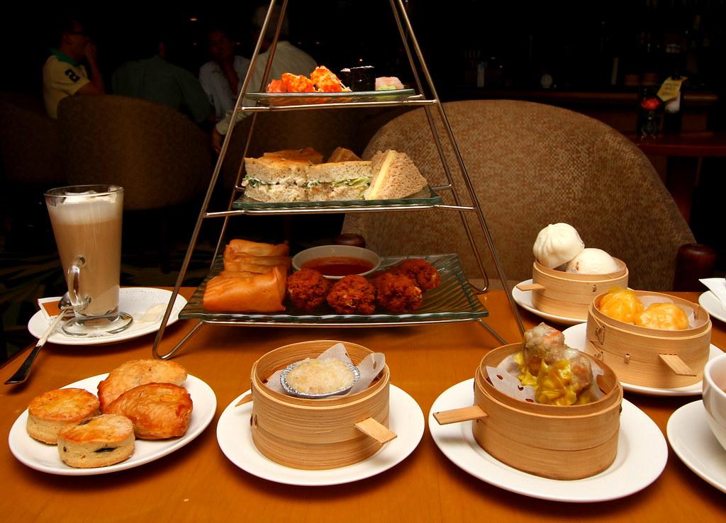 Orchard Hotel Singapore
