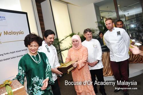 Bocuse d'Or Academy Malaysia 9