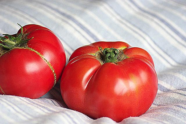 ジャンボトマト