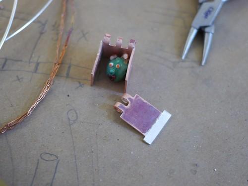 Copper Box 2