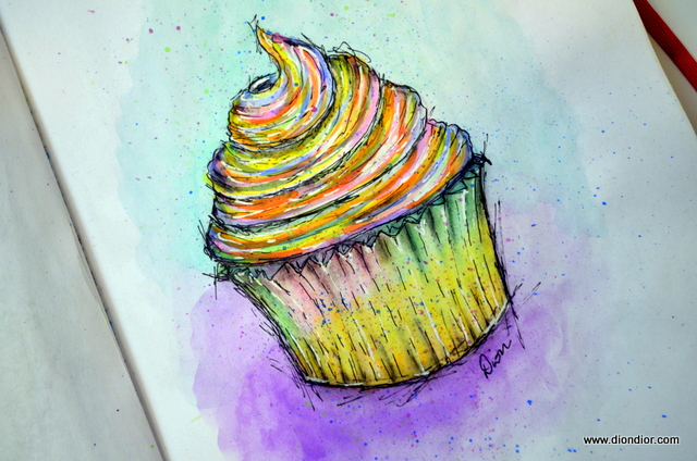 Tommy's Cupcake