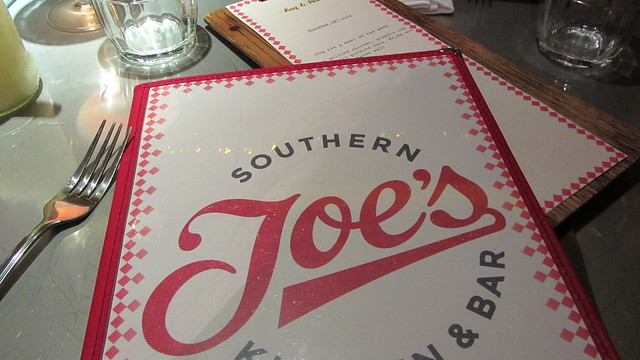 Joe's Southern Kitchen