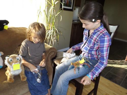 homeschooling, teaching math, counting back change