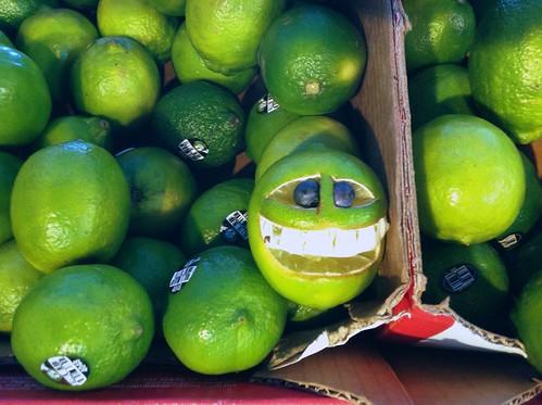 [132/365] Happy Little Fruit by goaliej54
