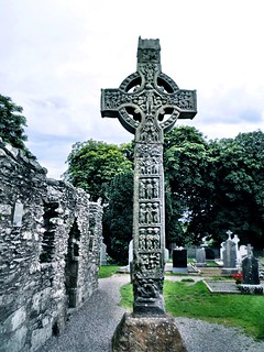Monasterboice high cross