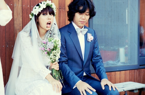 LEE HYORI WEDDING (4)
