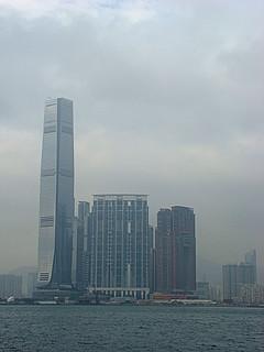 076 Skyline Hong Kong