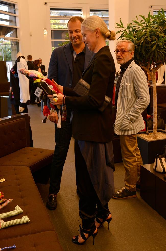 2 Emmanuel de Bayser,ChristianeArp,Josef-Voelk