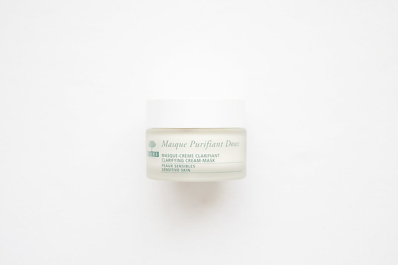 NUXE Clarifying Cream Mask