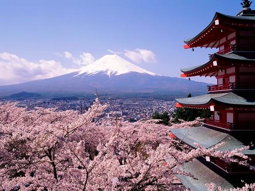 Japón turístico