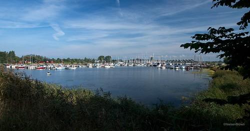Nykøbing Harbour