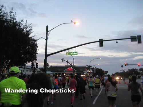 Disneyland Half Marathon - Anaheim 19