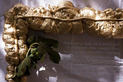 El higo de Leonardo by atxu