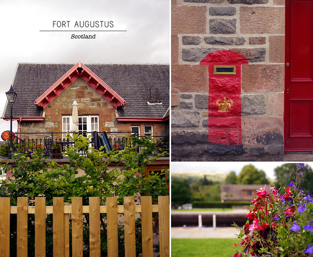 Fort Augustus | Scotland