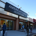 Seattle Premium Outlets