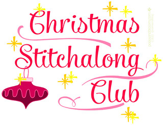 Christmas Stitchalong Club