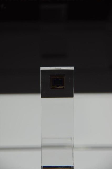 PENTAX K-3 RGB light-metering sensor