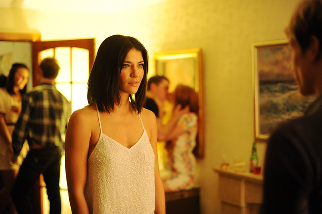 jessica szohr in LOVE BITE