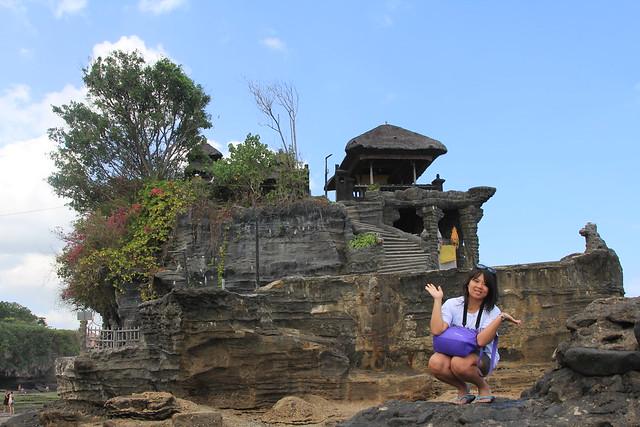 Bali Day 3 Tanah Lot 02