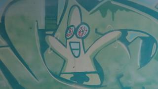 Von der Quelle der Graffiti wo du erlangst das tüchtige Können, solltest du nimmer wieder vergessen 0160