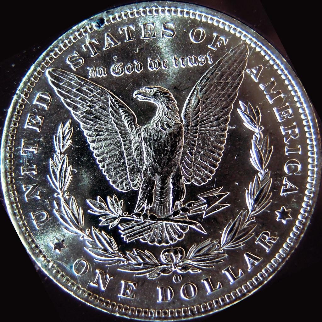 Colección de Dolares Morgan - Todas las cecas 10743127144_c73af65d17_b