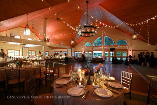 Pemaquid Reception
