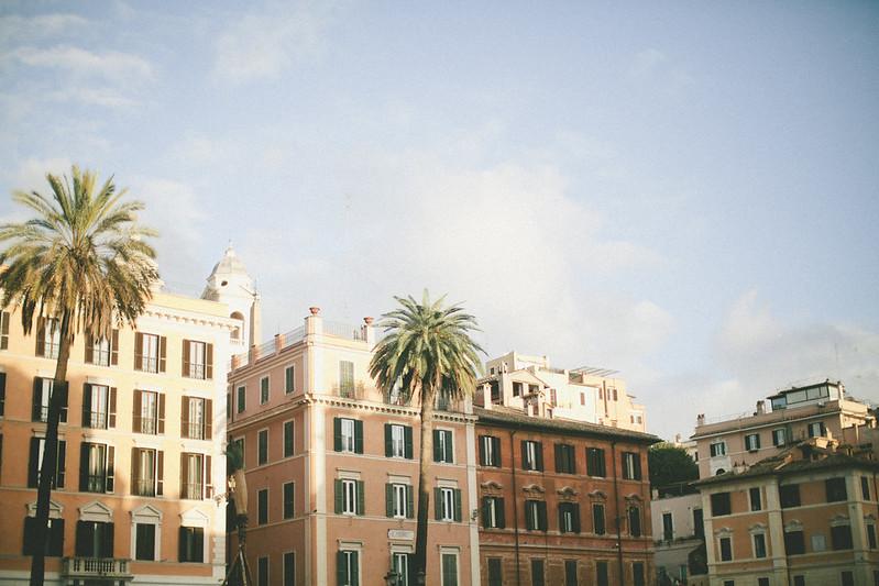 rome, day three.