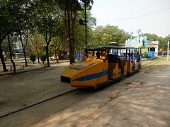 PSkyLand Water Park Lahoree