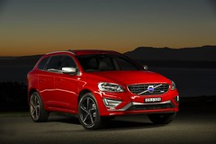 automobile, automotive exterior, sport utility vehicle, vehicle, automotive design, volvo xc60, volvo cars, land vehicle,