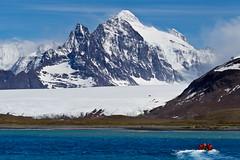 Glaciar Fortuna
