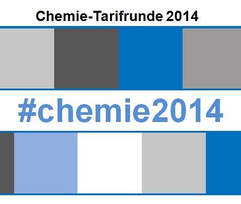 Chemie-Tarifrunde 2014 Baden-Württemberg