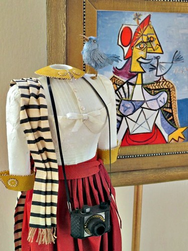 Patty-Grazini-The-Artists'-Muse-exhibit