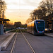 Tramway - Toulouse by maximeraphael