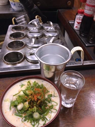 20131216かす汁熱燗