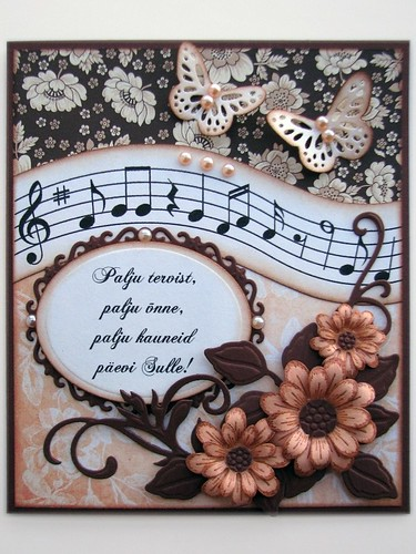 Muusikaõpetajale
