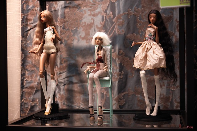 Art of doll (Moscow, december 2013) - 40