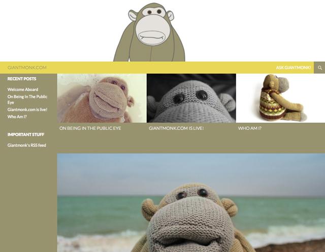 Giantmonk.com