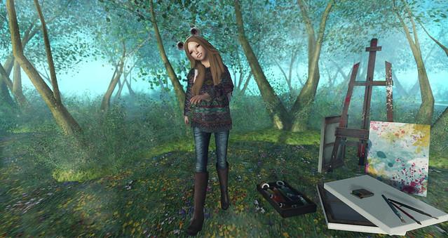 I ♥ FOREST  Snapshot_52618
