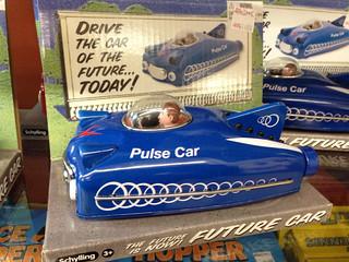 Pulse Car