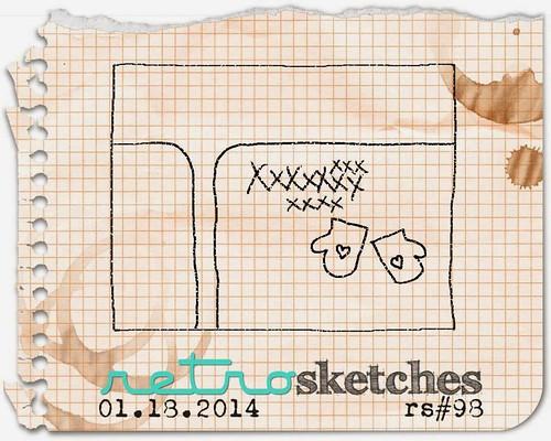 RetroSketch98