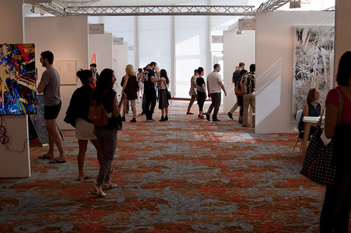 Miami Art Week 2014