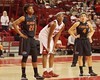 University of Arkansas Razorbacks vs University of Florida Basketball